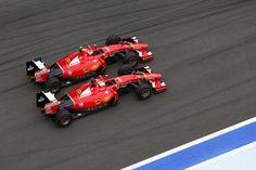 F1 2016 Head-to-Head: Sebastian Vettel vs. Kimi Raikkonen at Ferrari   Bleacher Report