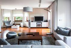 Salon styl Minimalistyczny - zdjęcie od Bianco Design - Salon - Styl Minimalistyczny - Bianco Design