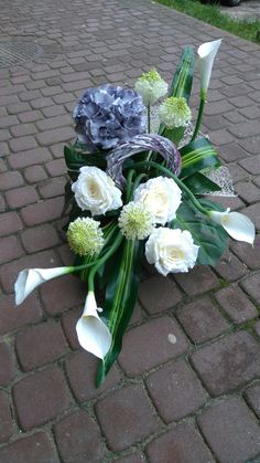 Grave Flowers, Funeral Flowers, Silk Flowers, Paper Flowers, Flower Centerpieces, Flower Decorations, Grave Decorations, Casket Sprays, Sympathy Flowers