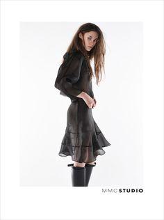 photographed by Aldona Karczmarczyk: MMC Fall Winter 2013 collection