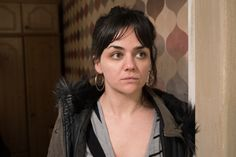 3 Ways to Give Your Character a Backstory--An Interview with Hayley Squires