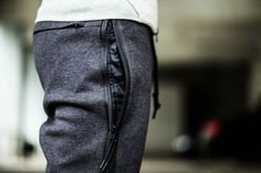 Nike Tech Fleece Pants. Workout essential.Tech Pants, Men Nightwear, Fashion Tech Pack, Sports Wear, Nike Tech Fleece, Garment Details, Sportswear Men, Akipelago Style, Sportswear Details