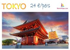#Tokyo www.navioviajes.com
