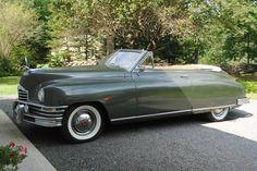 1948 Packard Super 8 Convertible for sale #1871910 | Hemmings Motor News