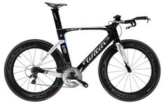 Wilier Twin Blade review TT Time trial triathlon ironman bike