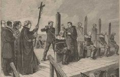 Cuando Fernando VII decretó ejecutar con el 'garrote vil' por cuestiones humanitarias - Cuaderno de Historias