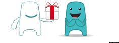 5 aplicaciones y webs para organizar el amigo invisible