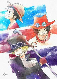 Ace One Piece, One Piece New World, One Piece Crew, One Piece Luffy, One Piece Cosplay, One Piece Fanart, One Piece Anime, The Pirates, Good Anime To Watch
