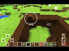 Как построить дом в Майнкрафт