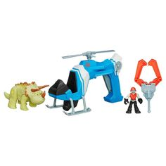 Star Wars Galaxy Heroes Ewok Endor Adventure Playset Wicket Playskool Toy-NEUF!