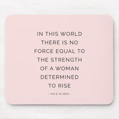 Shop Determined Woman Inspiring Quotes Pink Black Mouse Pad created by ArtOfInspiration. Determination Quotes, Quotes About Strength, Looks Quotes, New Look Quotes, Pretty Woman Quotes, Stubborn Quotes, Rise Quotes, Black Women Quotes, Maya Angelou Quotes