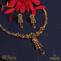Get In Touch With us on Gold Earrings Designs, Gold Jewellery Design, Necklace Designs, Gold Jewelry, Gold Necklace, Gold Designs, Diamond Necklaces, India Jewelry, Short Necklace