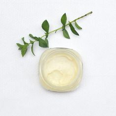 Homemade Betty Organic Peppermint Body Butter - 8 oz.