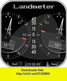 Landmeter - the elegant and fast Clinometer for your drive, iphone, ipad, ipod touch, itouch, itunes, appstore, torrent, downloads, rapidshare, megaupload, fileserve