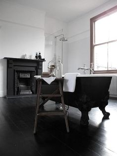 Inspirational images and photos of Baths : Remodelista