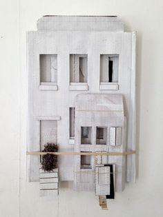 """Camilla Engman, """"Building"""""""