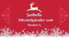 Basilikumsalz und Glühweinzucker - Geschenke aus der Küche + Freebie Nutella, Arabic Calligraphy, Freebies, Decor, Blog, Granny Love, Almond Cookies, Decoration, Blogging