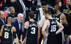 #SanAntonio #Spurs #NBAPlayoffs #NBA