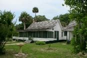 Marjorie Kinnan Rawlings Historic State Park - near Gainesville in Cross Creek, Florida http://www.floridastateparks.org/marjoriekinnanrawlings/default.cfm