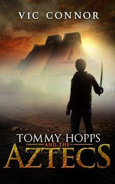 Tommy Hopps and the Aztecs