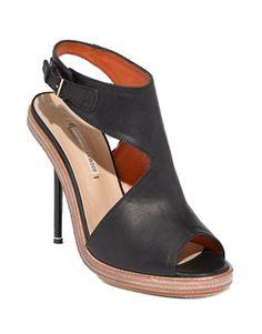 Nicholas Kirkwood shoe