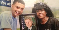 Bill Clinton's Estranged Half-Black Son – The Story Hillary Is TERRIFIED Will Get Out!