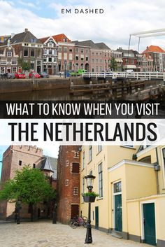 Planning a trip to the Netherlands? Click through for a foreign resident's things to know about Holland -- including tips on the Dutch language, train travel, holidays in the Netherlands, and more. | #Netherlands #Holland #Nederland