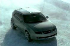 Saab 9-3X 4×4 Concept http://www.saabplanet.com/saab-9-3x-4x4-concept/