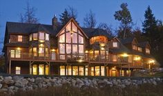 Glen House Luxury Vacation Rental Home at Sunday River