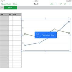 Autism Tank: Data Collection on the iPad: Set Up