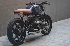 BMW R80 by Auto Fabrica | HiConsumption