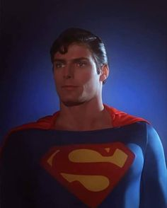 Christopher Reeve as Superman drawn and painted by Enclose (this is not a… Superman Artwork, Superman Movies, Superman Family, Dc Movies, Superman Images, Comic Movies, Marvel Comics, Action Comics 1, Marvel Dc