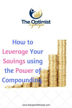 Leverage your saving
