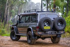 The 1991 Nissan Patrol on our ARB Off Road Icons trip is a tank. To the untrained eye it may look like a slightly larger Jeep XJ Cherokee, but the Patrol is way Nissan Patrol, Patrol Y61, Nissan Gr, Nissan Nismo, Motorcycle Camping, Camping Gear, Best 4x4 Cars, Off Road Camper, Off Road Adventure