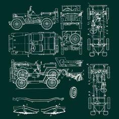 1971 Jeep CJ5 Wiring Diagram | Help With Wiring Cj5 1969 ...