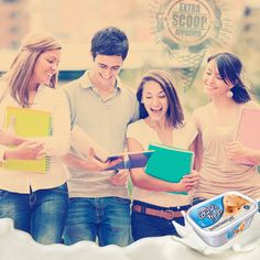 Congratulations to all the 2013 Matrics! You've earned that extra scoop… :-D Congratulations, This Is Us, Smooth