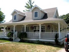 wrap around porch house plans | Recent Photos The Commons Getty Collection Galleries World Map App …