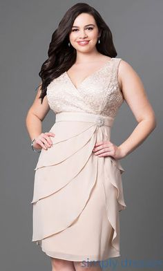 Shop semi-formal dresses at Simply Dresses. Short dresses for semi-formal events, cocktail dresses, party dresses, homecoming dresses, and semi-formal attire for parties. Casual Cocktail Dress, Plus Size Cocktail Dresses, Plus Size Party Dresses, Trendy Dresses, Plus Size Dresses, Nice Dresses, Casual Dresses, Short Dresses, Fashion Dresses