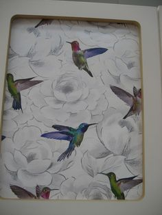 Wallpaper ideas - Birdies 2