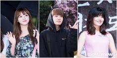 [HDthema] 9月17日出生三位艺人OH MY GIRL 是我-GOT7 荣宰-南智贤 #topstarnews