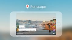 Periscope now offers landscape mode, turning the mobile live-streaming market on its head.