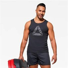 Reebok Offers Classes with Top NYC Instructors in Union Square All Summer: Mark Nu'u, Program Director for LesMills BODYSTEP