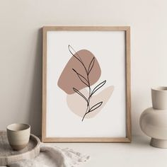 White Branches, Branch Art, Neutral Art, Art Et Illustration, Plant Art, Hand Painting Art, Home Wall Art, Abstract Wall Art, Watercolor Print