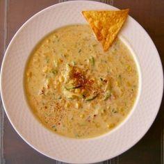 Mexikanische Kürbis-Suppe Rezept | Küchengötter
