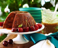 The best recipes for our Chistmas and puddings from Australian Women's Weekly including a gluten free fruit cake & boiled pudding recipe. Christmas Ice Cream, Frozen Christmas, Christmas Lunch, Christmas Chocolate, Christmas Foods, Xmas Dinner, Xmas Food, Christmas Cakes, Christmas Recipes