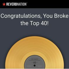 I received an email this morning informing me that I am currently in the Top 40 Artists on ReverbNation charts! Thank you to everyone who has been sharing my music - your support means everything! This is why I do it - to ignite and inspire. The platform is rising! Thank you.  #music #newartist #newmusic #jourdanrystrom #recordingartist #soulsinger #unsigned #unsignedartist #top40 #losangelesmusic #soulrock #indiemusic #indieartist #reachforthestars #inspire