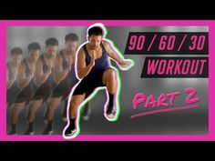 10 Minute HIIT Metabolism Booster - Total Body, Cardio and Abs HIIT Workout | Mike Donavanik - YouTube