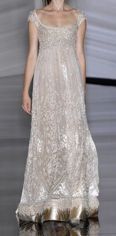 Insanely gorgeous. This may be my dream dress, but not what I'm looking for...so torn!!