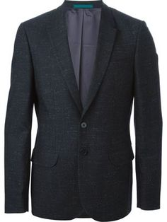 Paul Smith Menswear 2014