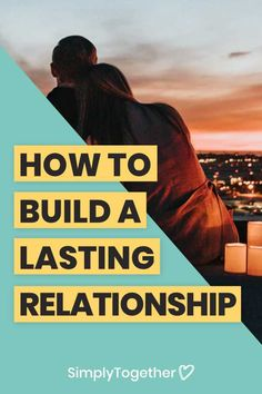 Building a lasting relationship isn't an easy endeavor but it's not impossible. In this article, I will share the strategies that helped us made our relationship indestructible. Love Can, Falling In Love, Improve Yourself, Relationships, Building, Easy, Buildings, Construction, Architectural Engineering